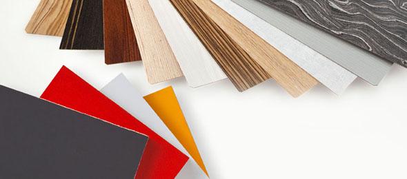 Lavorazione legno laminato conto terzi grottaroli - Laminato per mobili ...