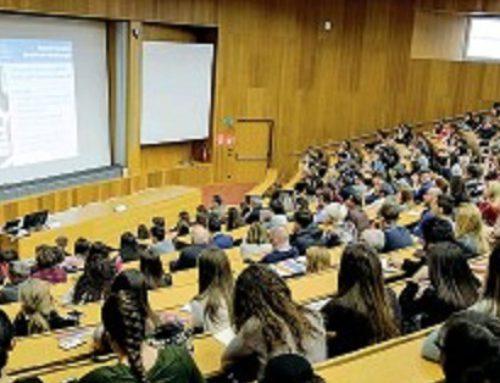 Legno e Università: binomio perfetto
