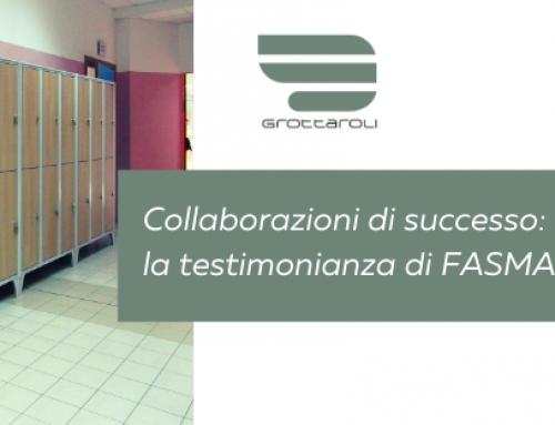 Collaborazioni di successo: la testimonianza di FASMA